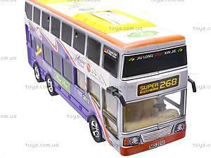 Игрушечный автобус, 2210