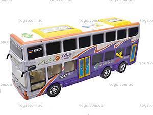Игрушечный автобус, 2210, отзывы