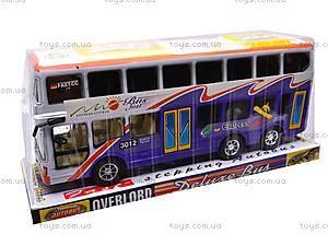Игрушечный автобус, 2210, цена