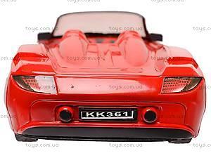 Игрушечный автомобиль, KK361, купить