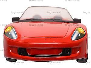 Игрушечный автомобиль, KK361, toys.com.ua