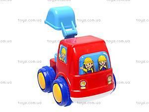Игрушечный автомобиль, инерционный, EB80001R, купить