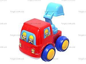 Игрушечный автомобиль, инерционный, EB80001R, отзывы
