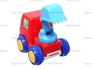 Игрушечный автомобиль, инерционный, EB80001R, цена