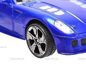 Игрушечный автомобиль на радиоуправлении, 686-12, цена