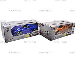 Игрушечный автомобиль на радиоуправлении, 686-12, игрушки