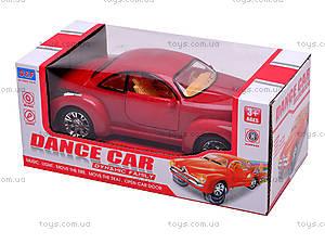 Игрушечный автомобиль с музыкой, YL62027, купить