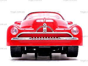 Игрушечный автомобиль с музыкой, YL62027, фото
