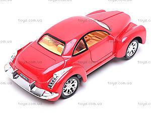 Игрушечный автомобиль с музыкой, YL62027, игрушки