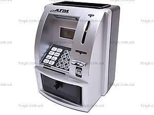 Игрушечный банкомат, HC014917