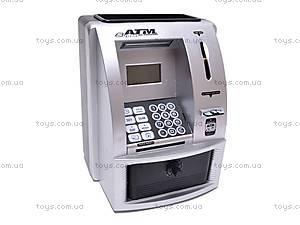 Игрушечный банкомат, HC014917, цена