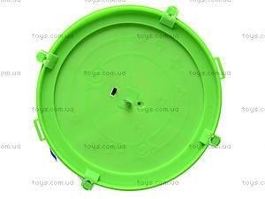 Игрушечный барабан «Тачки», 5661-4, купить
