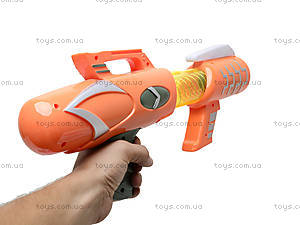 Игрушечный бластер стреляет шарами, X43, купить
