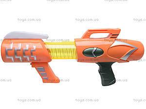 Игрушечный бластер стреляет шарами, X43, отзывы