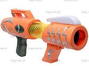 Игрушечный бластер стреляет шарами, X43, игрушки