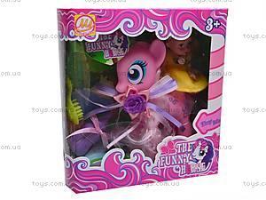 Игрушечный детеныш пони, F8818-2, игрушки