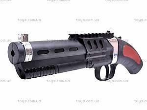 Игрушечный детский пистолет, на пульках, 2034, цена