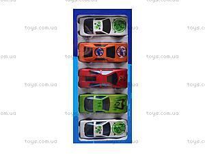 Игрушечный детский паркинг, S658-9, купить