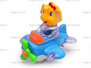 Игрушечный детский самолет, 830-1
