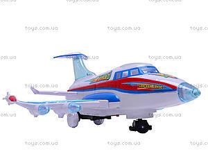 Игрушечный детский самолетик, 838