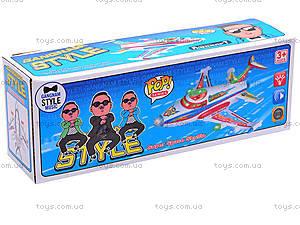 Игрушечный детский самолетик, 838, цена