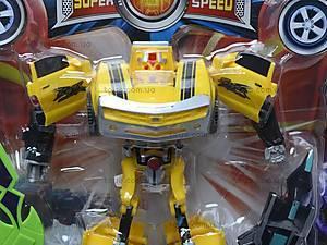 Игрушечный детский трансформер-автомобиль, 303, цена