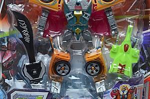 Игрушечный детский трансформер-автомобиль, 303, игрушки