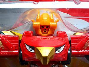 Игрушечный детский трансформер-робот, 4075, купить