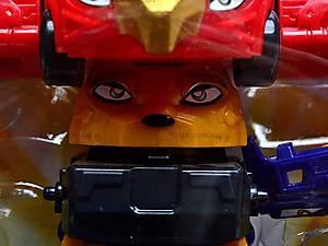 Игрушечный детский трансформер-робот, 4075, цена