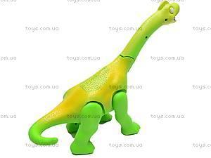 Игрушечный динозавр, 1002A, фото