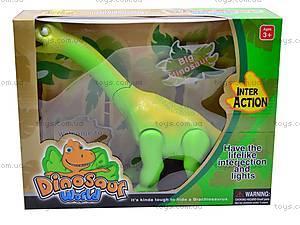 Игрушечный динозавр, 1002A, игрушки
