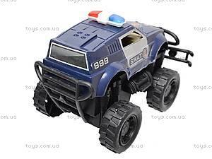 Игрушечный джип Swat, 999-065F, купить
