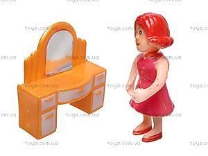 Игрушечный домик для Барби, 8033, фото
