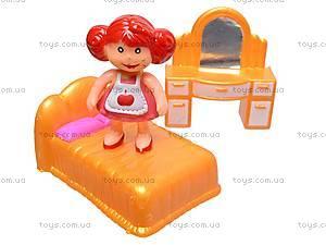 Игрушечный домик для Барби, 8033, отзывы
