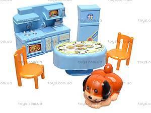 Игрушечный домик для Барби, 8033, цена