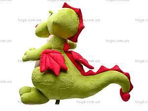 Игрушечный дракон «Динки», К259А, фото