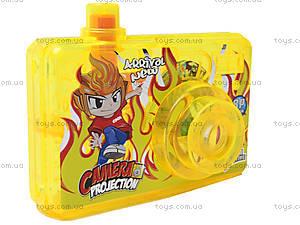 Игрушечный фотоаппарат, 350A, детские игрушки