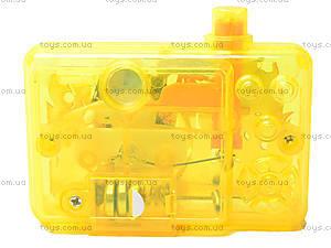 Игрушечный фотоаппарат, 350A, магазин игрушек
