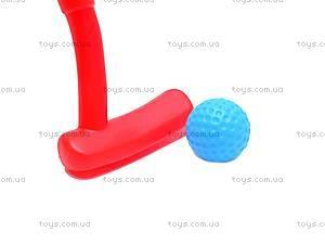 Игрушечный гольф, 789-B3, фото