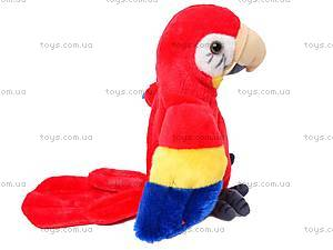 Игрушечный говорящий попугай, CL1192A, купить