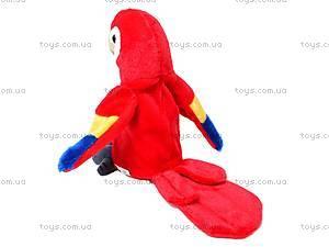 Игрушечный говорящий попугай, CL1192A, цена