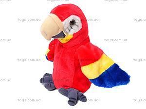 Игрушечный говорящий попугай, CL1192A