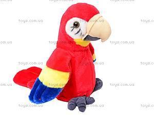 Игрушечный говорящий попугай, CL1192A, детские игрушки