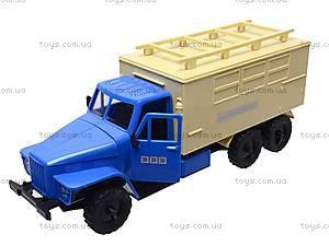 Игрушечный грузовик «Аварийная служба», M1345, цена