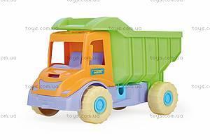 Игрушечный грузовик Friends on the move, 54130