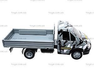Игрушечный грузовик «Омон», 9561-C, купить