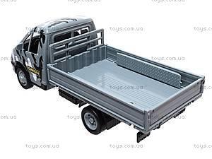 Игрушечный грузовик «Омон», 9561-C, цена