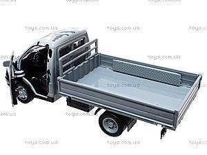 Игрушечный грузовик «Омон», 9561-C, магазин игрушек