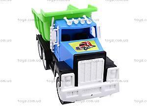 Игрушечный грузовик с лопаткой, 05-401, отзывы