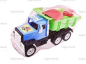 Игрушечный грузовик с лопаткой, 05-401